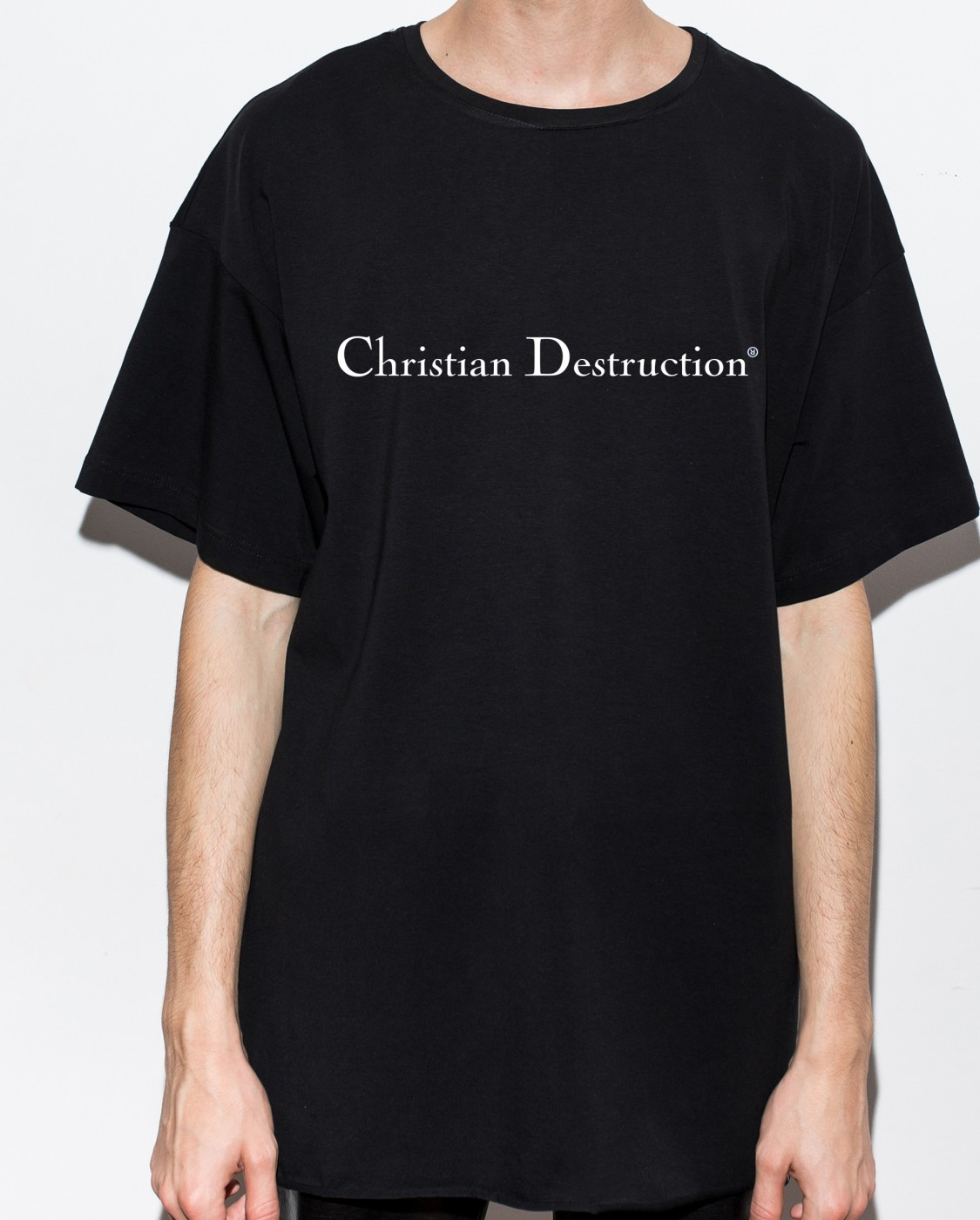 Christian Destraction